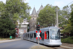 Bus und Bahn Neuss ÖPNV